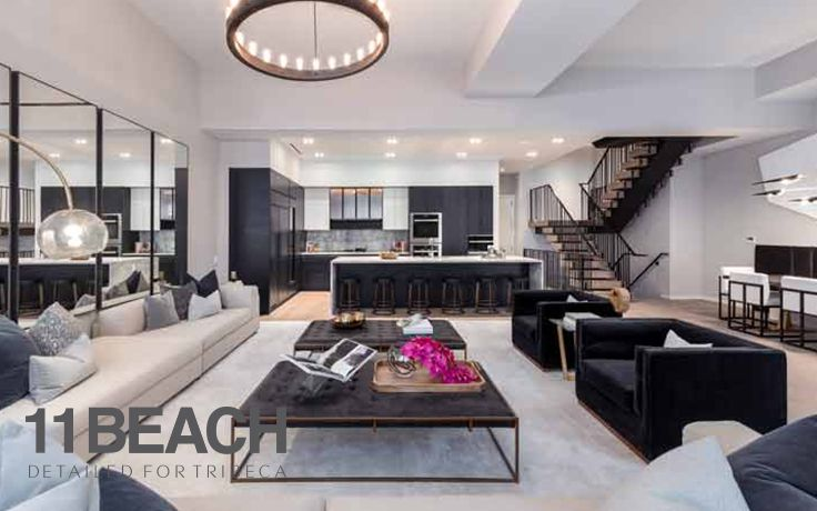 Exceptional Each Residence Features A Private Entrance, 50 Foot Glass Enclosed Lap  Pool, Steam Room And Sauna. Immediate Occupancy. View Property