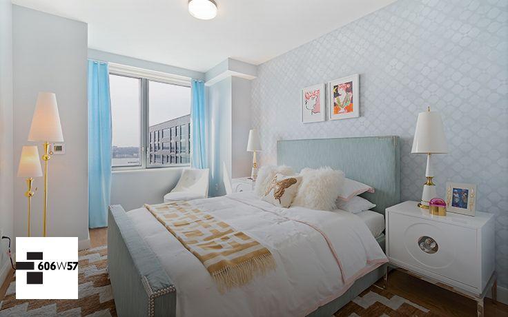 Upper West Side Amenity Rich, Modern Luxury Studio, 1, 2 U0026 3 Bedroom Rentals  View Property