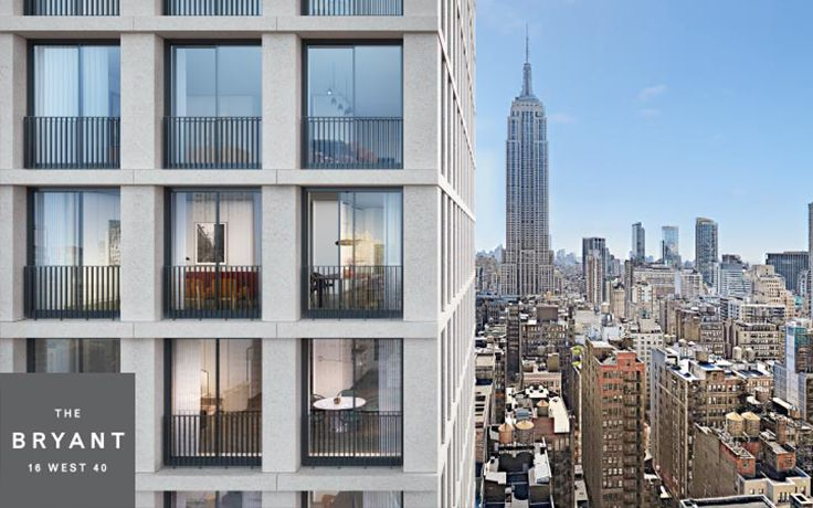 Hand Selected New York Luxury Apartments now available for