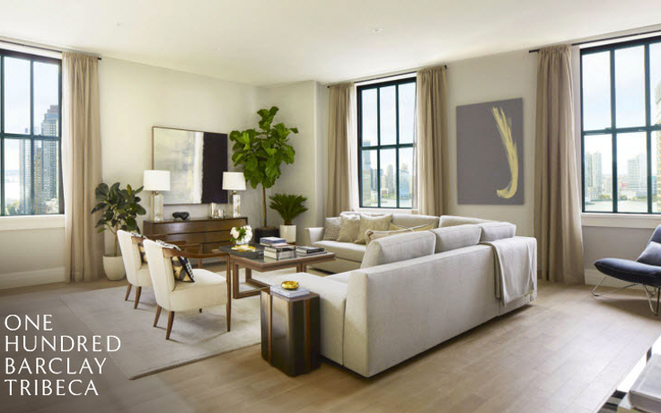 The Most Amenities In Tribeca, Ever. Closings Have Commenced. View Property