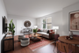 Mark Twain Apartments, 100 West 12th Street, #4GH (Corcoran)