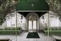 Entrance, 995 Fifth Avenue, Condo, Manhattan, NYC