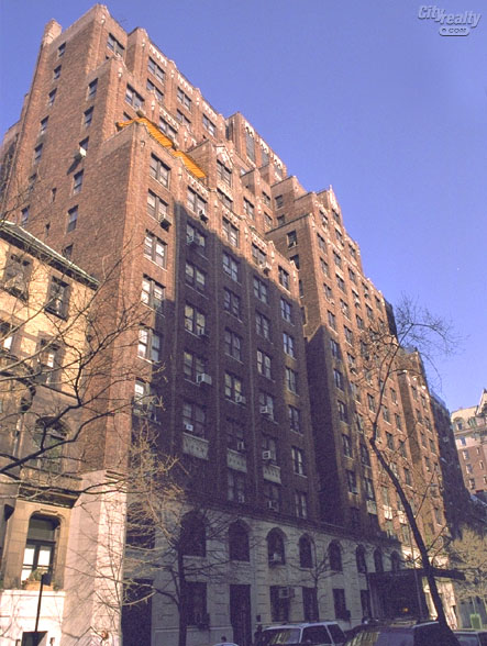 The Park Royal, 23 West 73rd Street