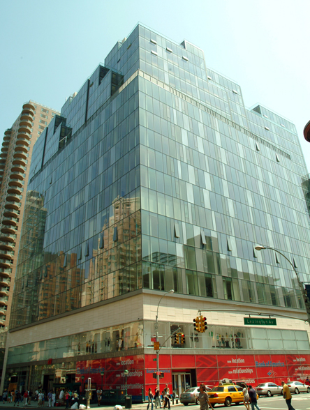 The Lucida, 151 East 85th Street
