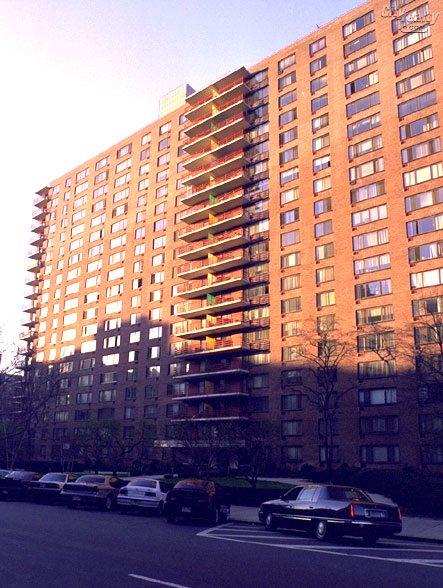 Olmsted Park Apartments