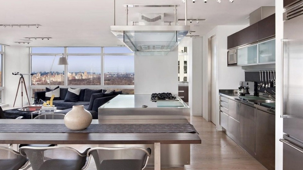 Trump Tower 48 Fifth Avenue NYC Condo Apartments CityRealty Awesome 3 Bedroom Apartments Nyc Exterior Remodelling