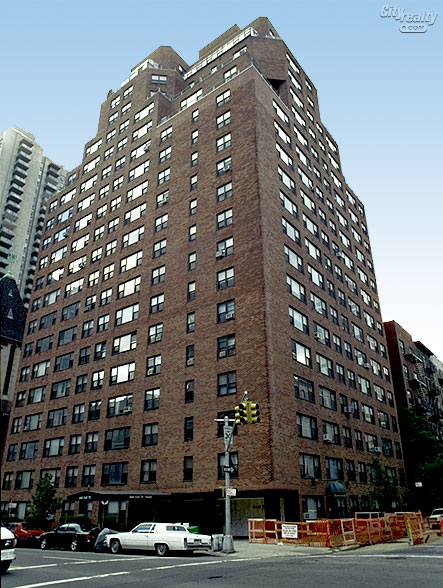 The Larrimore, 444 East 75th Street