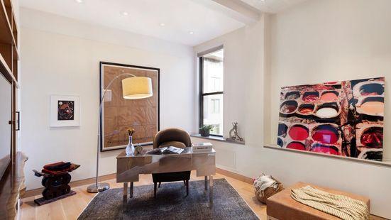 129 West 22nd Street, Apt  11FL - Sales Info | CityRealty