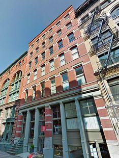 42 Wooster Street Apt 4 So Sales Info Cityrealty