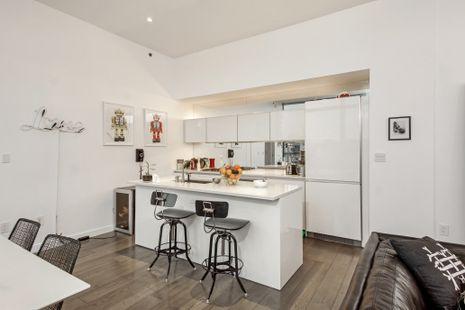The A Building 425 East 13th Street Unit 6p 1 Bed Apt