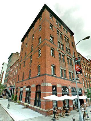 257 Water Street, NYC - Rental Apartments   CityRealty