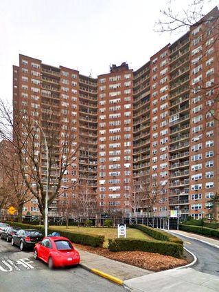 Skyview 5800 Arlington Avenue Nyc Apartments Cityrealty
