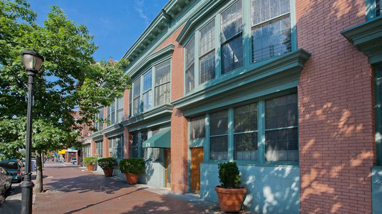 279 prospect park west nyc condo apartments cityrealty for 50 park terrace west