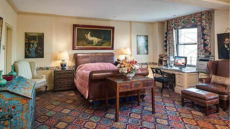 825 Fifth Avenue Nyc Apartments Cityrealty