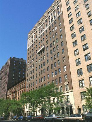 211 West 106th Street NYC