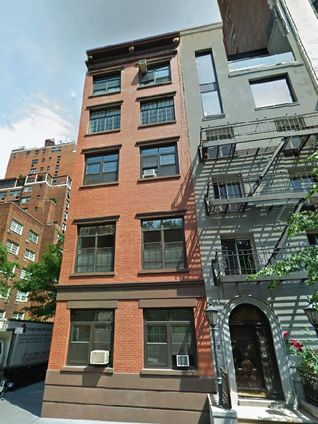 38 gramercy park 38 gramercy park east nyc apartments for Gramercy park apartments for sale
