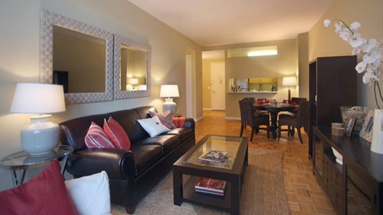 200 Water Street Apartments - Apartment Decorating Ideas