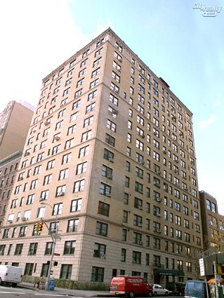 327 central park west nyc condo apartments cityrealty for Central park apartments new york