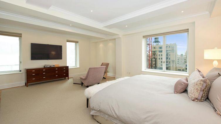 Trump park avenue 502 park avenue nyc condo apartments for Park ave apartments for sale