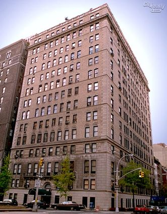 812 Park Avenue