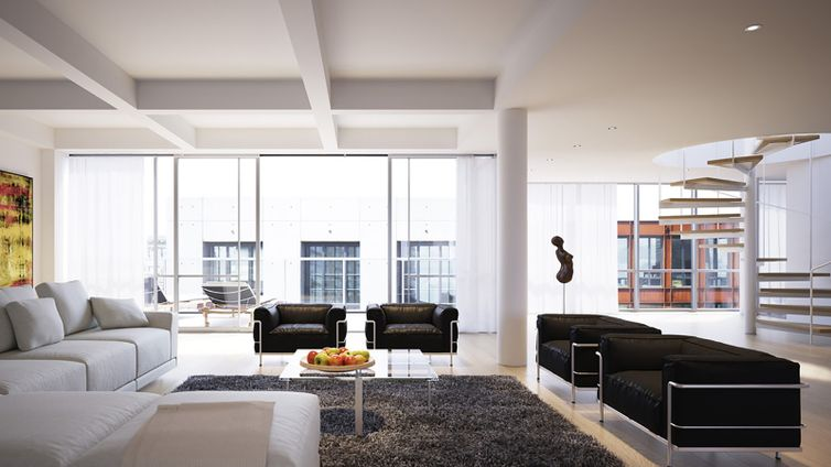 200 Water Street, NYC - Condo Apartments | CityRealty
