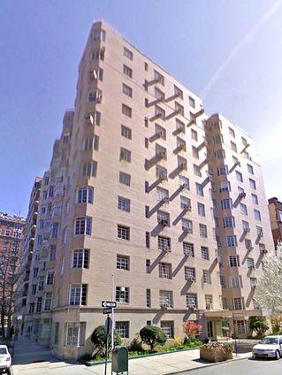 The breukelen 57 montague street nyc apartments for 2 montague terrace brooklyn heights