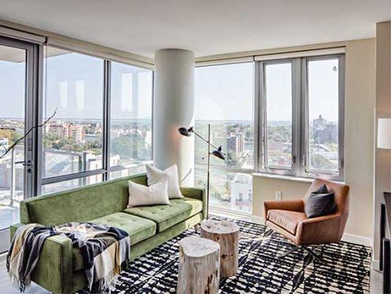 Avalon Brooklyn Bay, 1501 Voorhies Avenue, NYC   Condo Apartments |  CityRealty