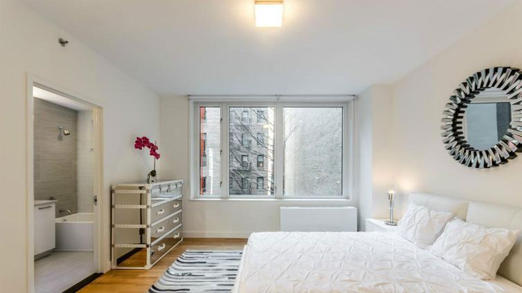 The Rose Modern, 501 East 74th Street, NYC - Rental Apartments ...
