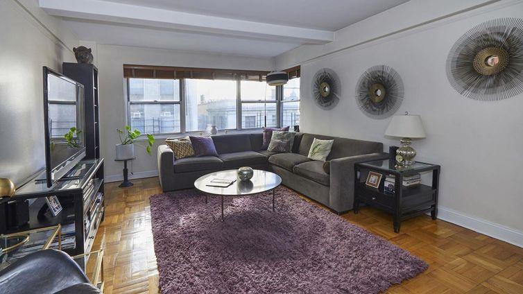 Park gramercy 7 lexington avenue nyc apartments for Gramercy park apartments for sale