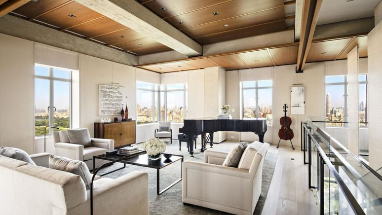 majestic cost for architect to design home.  The Majestic 115 Central Park West NYC Apartments CityRealty