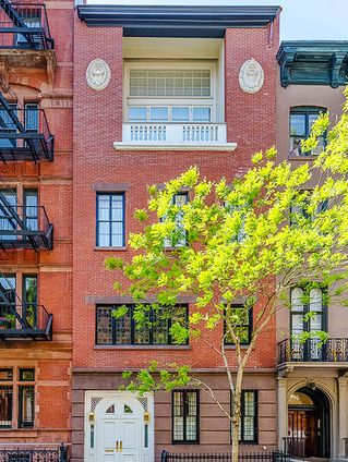 52 west 9th street nyc apartments cityrealty for Apartments for sale in greenwich village nyc