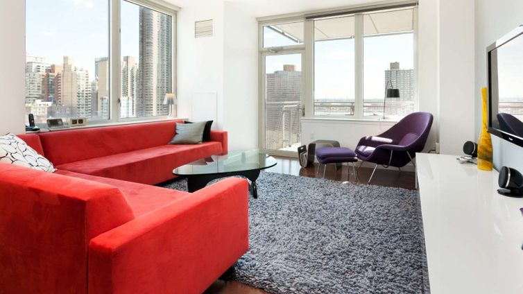 The Charleston East Street Nyc Condo Apartments