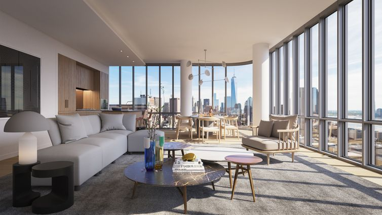 565 broome soho 565 broome street nyc condo apartments for Apartments for sale in soho