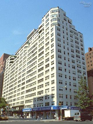 Warren House East Street Nyc Condo Apartments