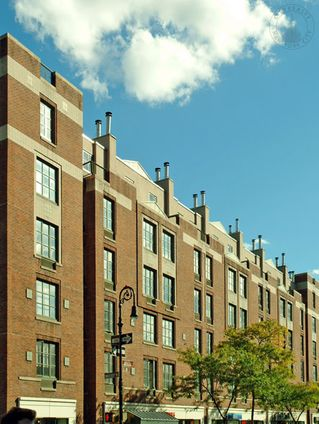Washington court 89 washington place nyc condo for Apartments for sale in greenwich village nyc