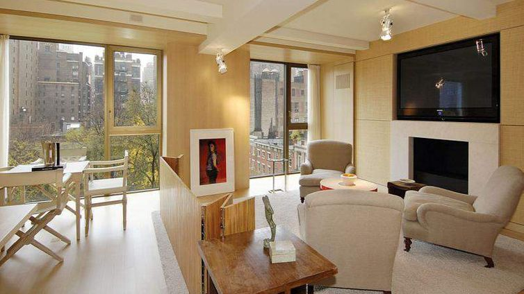 Gramercy park hotel 50 gramercy park north nyc condo for Gramercy park apartments for sale
