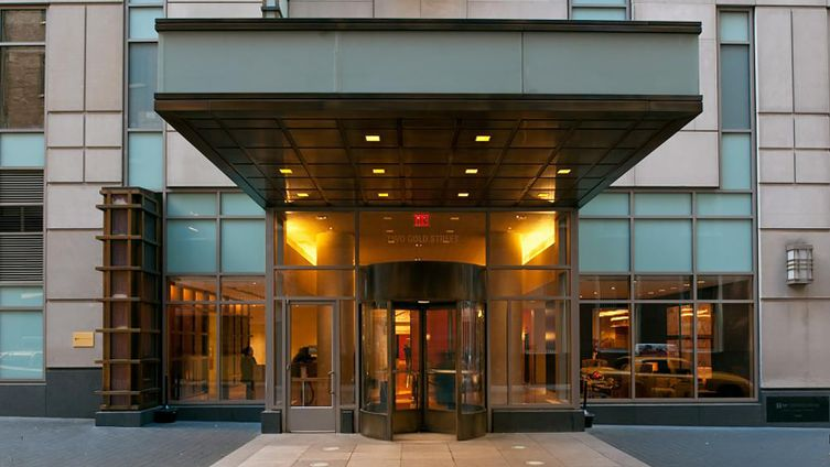 Minute Key Price >> 2 Gold Street, NYC - Rental Apartments   CityRealty