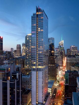 Beatrice Apartments Nyc Reviews