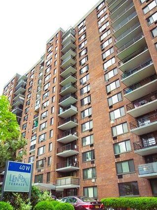 Lenox Terrace Apartments For Rent