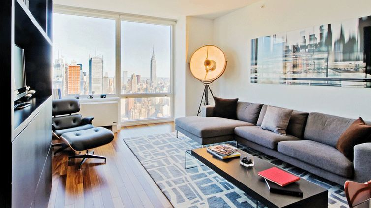Silver towers 620 west 42nd street nyc rental for Silver towers leasing office