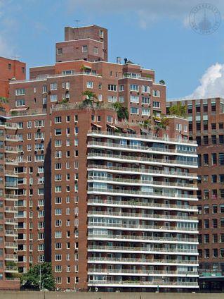 1 Gracie Terrace NYC Apartments CityRealty