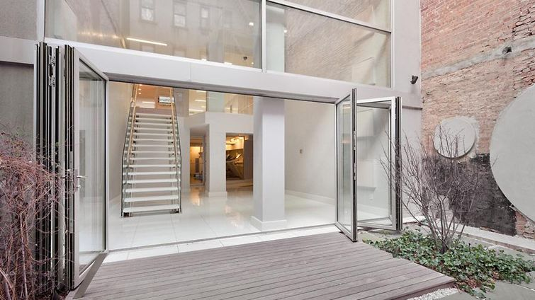Loft 25 420 west 25th street nyc condo apartments for Chelsea nyc apartments for sale