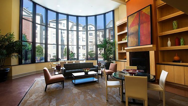 Windsor at Liberty House, 115 Morris Street, NYC - Rental ...