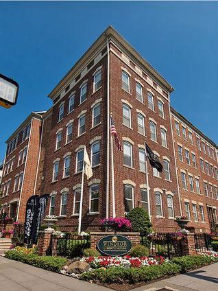 Windsor At Liberty House, 115 Morris Street