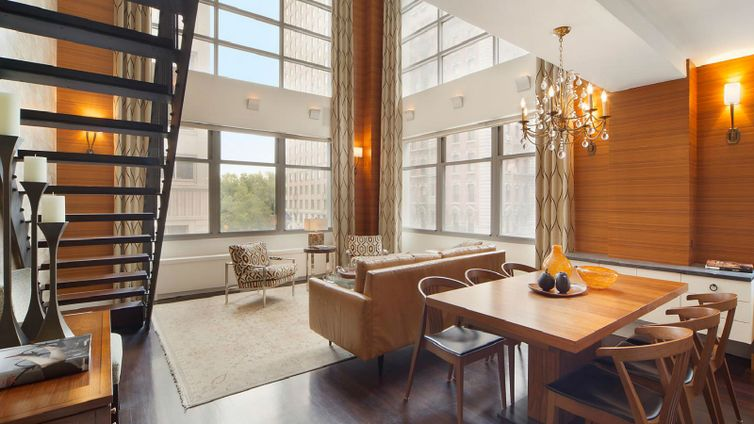Windsor Park 100 West 58th Street Nyc Condo Apartments