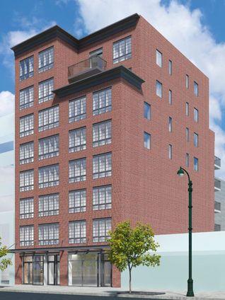 The Decker 21 10 44th Drive Nyc Condo Apartments