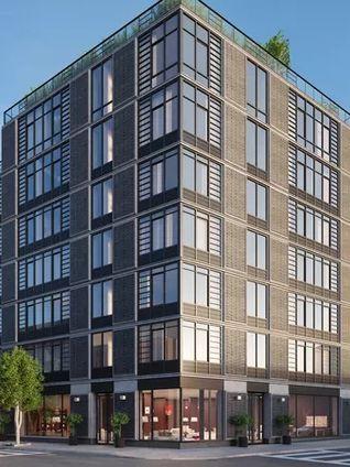 Apartment Building Brooklyn waverly brooklyn, 500 waverly avenue, nyc - condo apartments