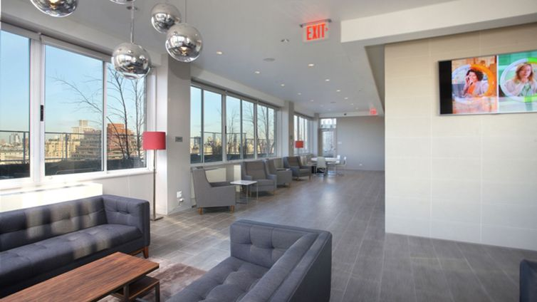 West river house 424 west end avenue nyc rental for No fee apts nyc