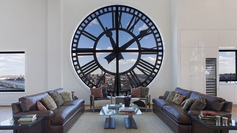 The Clocktower Building, 1 Main Street, NYC - Condo Apartments ...
