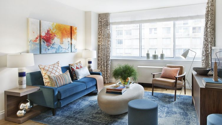The Capitol At Chelsea, 55 West 26th Street, NYC   Rental Apartments |  CityRealty